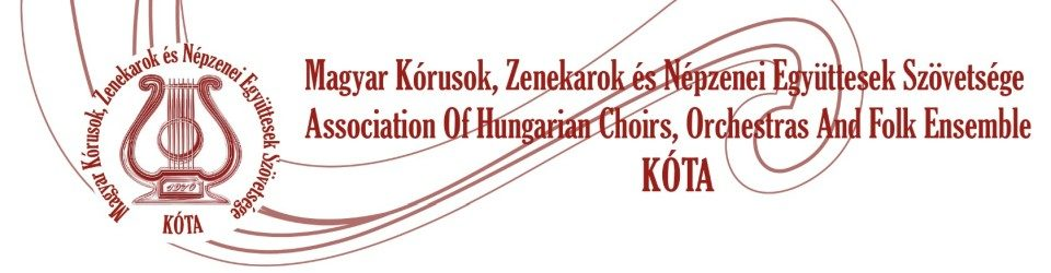 Magyar Kórusok, Zenekarok és Népzenei Együttesek Szövetsége